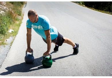 Что изменит в вашей жизни кроссфит?