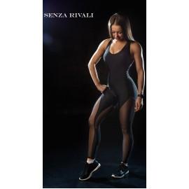 Комбинезон для фитнеса Elegant